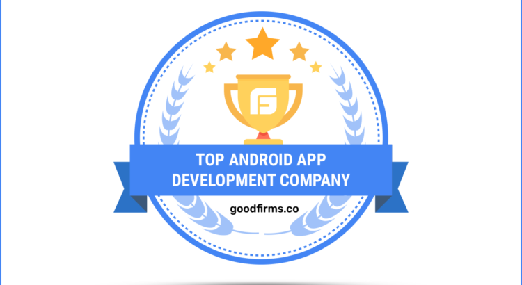 Top Android App Development Company