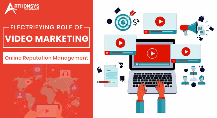 Role of Video Marketing in Online Reputation Management