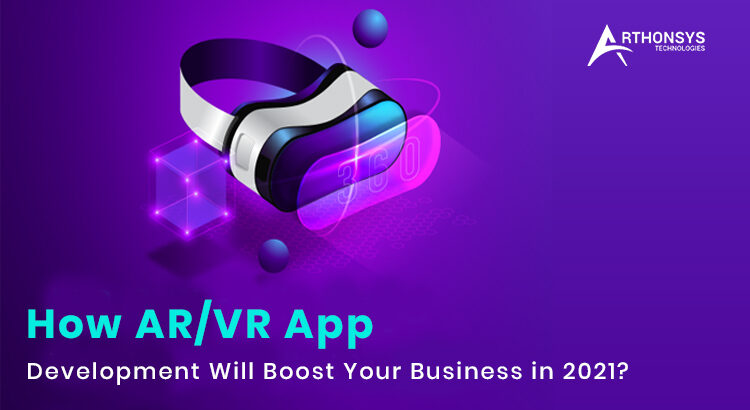 AR VR App Development