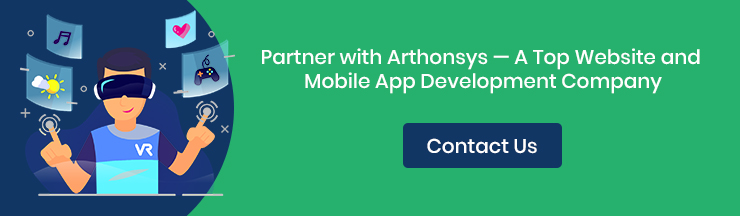 Partner with Arthonsys