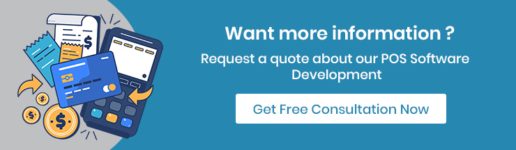 Request a Quote for POS Software Development