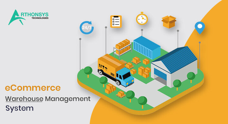 eCommerce Warehouse Management System
