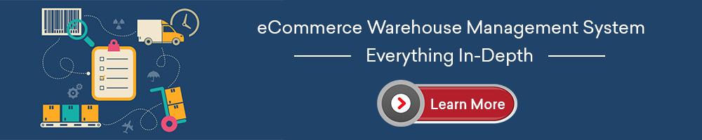 eCommerc Warehouse Management System