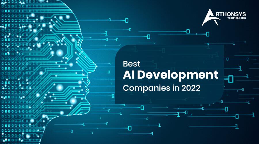 Best AI Development Companies in 2022