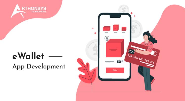 eWallet App Development