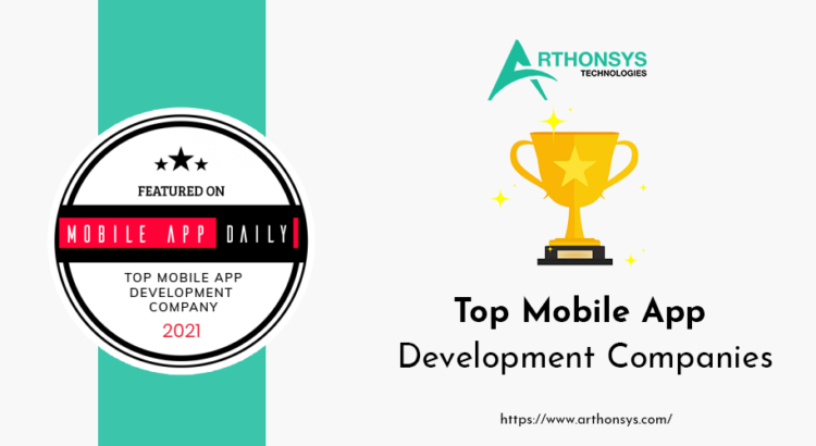 Top Mobile App Development Companies - Mobile App Daily